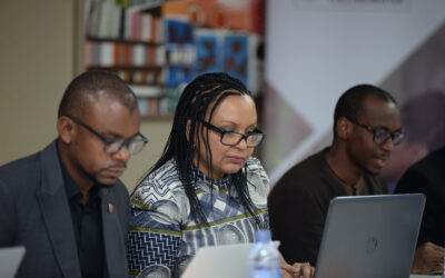 Growing a Virtual Learning Community in Africa, for Africa