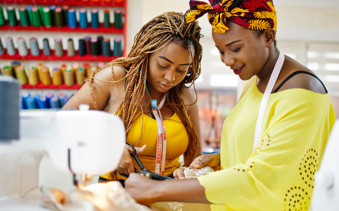A Step Towards Positive Change in the African World of Business