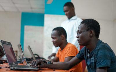 On Entrepreneurship; African Development University strengthens focus of Innovation Lab through collaboration