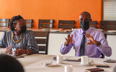 In Quotes: Education Collaborative launches East Africa regional hub